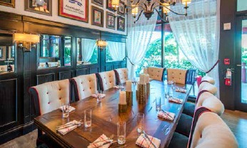 American Social Miami Private Dining