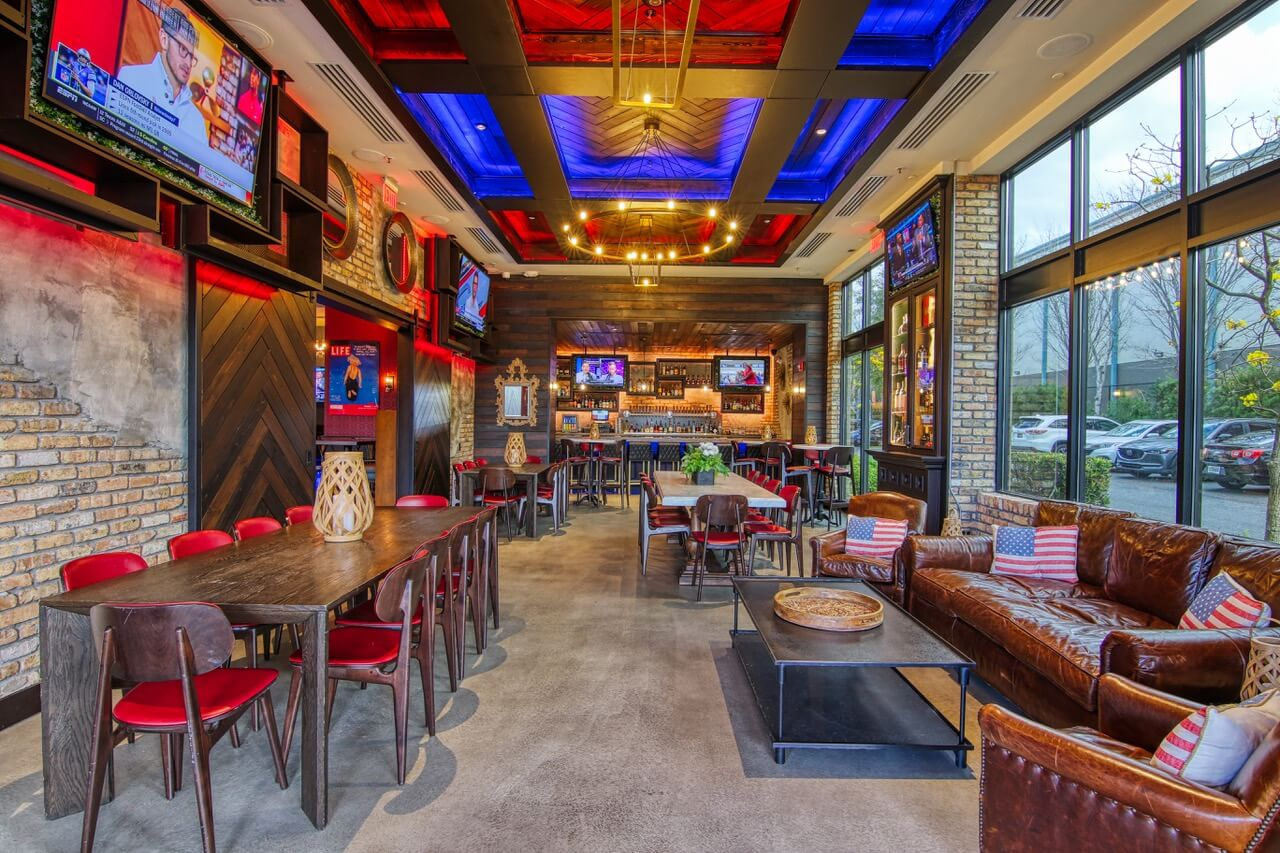 orlando private dining rooms