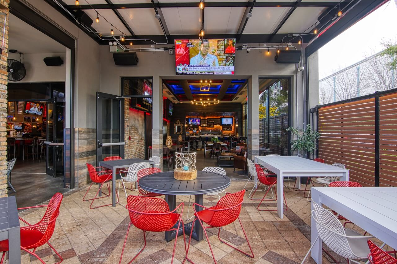 private terrace dining rooms orlando