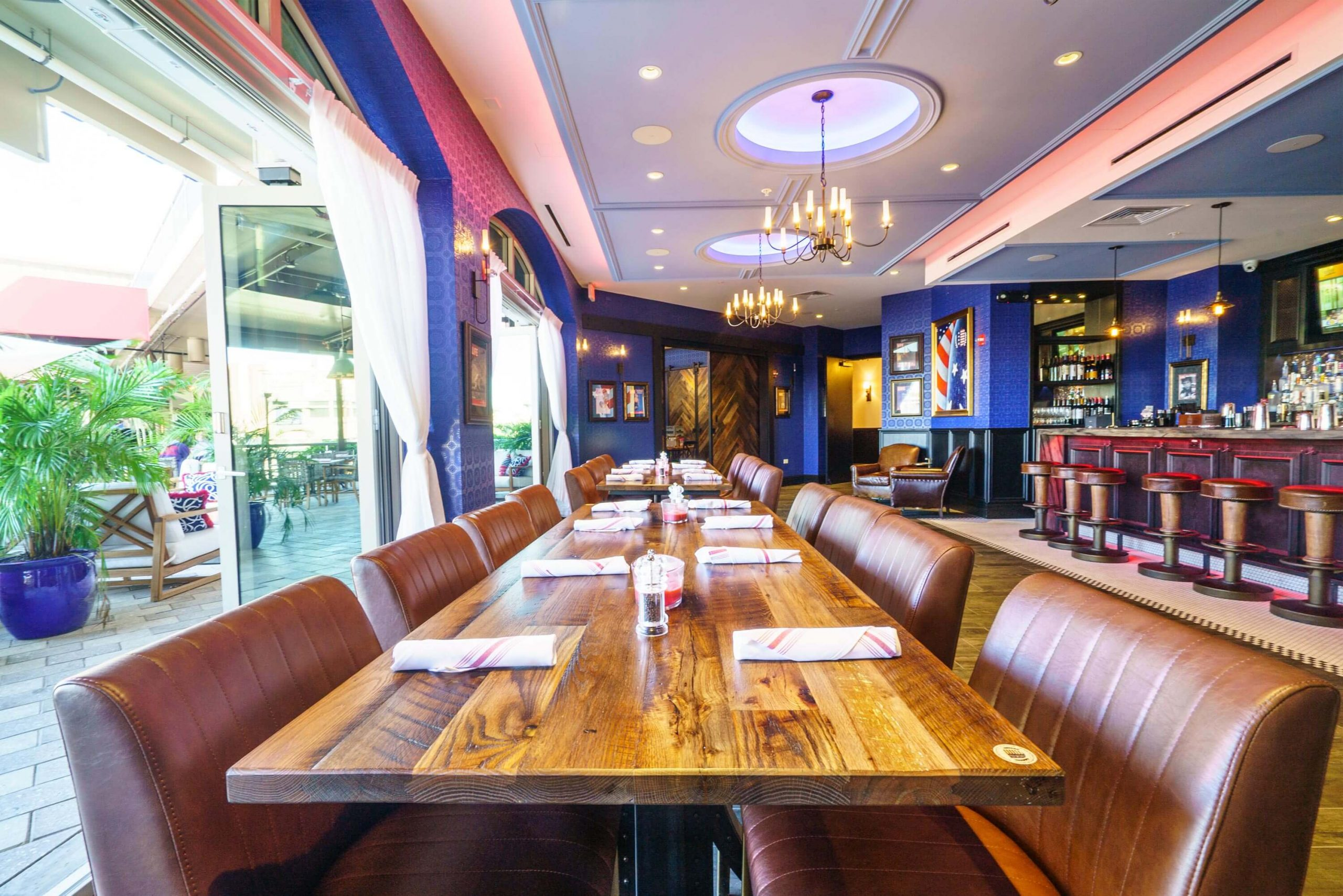 Private Events bar Tampa